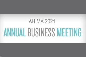 2021 Annual Business Meeting
